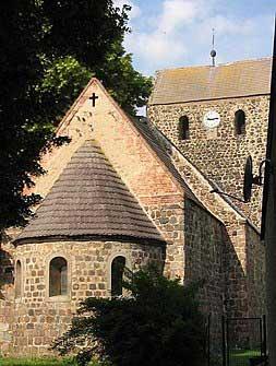 Dorfkirche Dahnsdorf