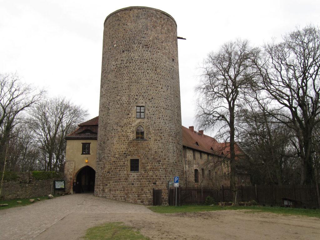 Burg Rabenstein - Hoher Fläming